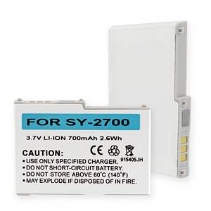 Kyocera  S2300 Batteries