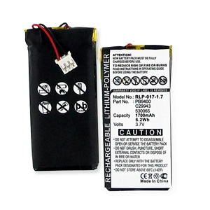 Philips  C29943 Batteries